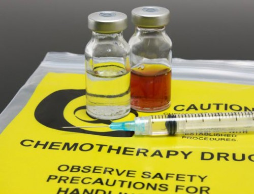 Study results are alarming for family members exposed to chemotherapy drugs